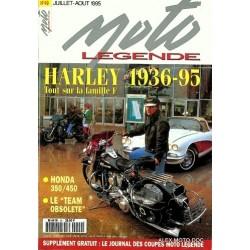 Moto légende n° 49