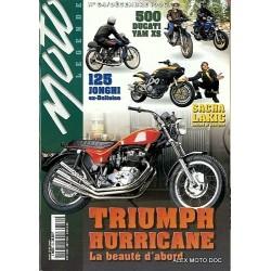 Moto légende n° 64
