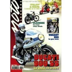 Moto légende n° 66