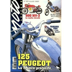 Moto légende n° 67