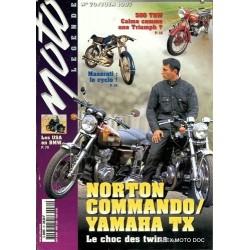 Moto légende n° 70