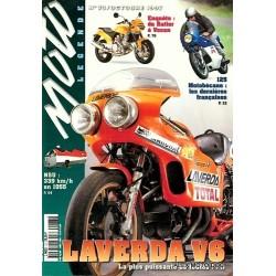 Moto légende n° 73