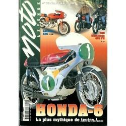 Moto légende n° 76