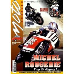 Moto légende n° 77