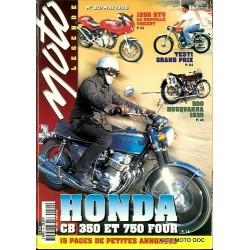 Moto légende n° 80
