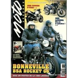 Moto légende n° 84
