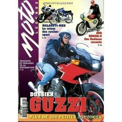 Moto légende n° 85