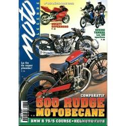 Moto légende n° 86