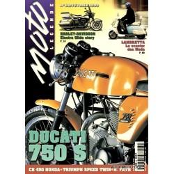 Moto légende n° 88
