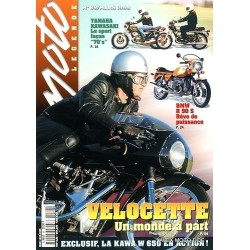Moto légende n° 89