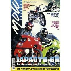 Moto légende n° 90
