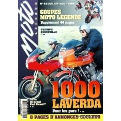 Moto légende n° 93