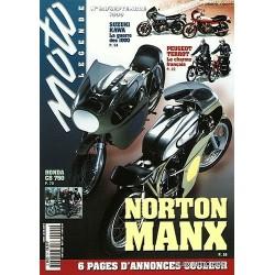 Moto légende n° 94