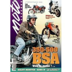 Moto légende n° 95