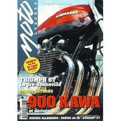 Moto légende n° 97