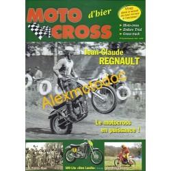 Moto Cross d'hier n°