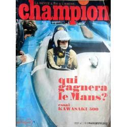 Champion n° 41