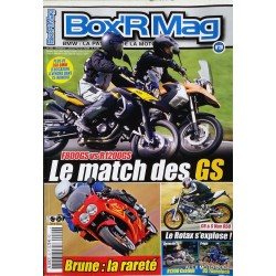 Box'r Mag n° 1