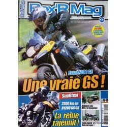 Box'r Mag n° 21