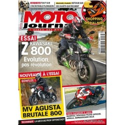 Moto journal n° 2028