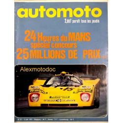 Automoto n° 1