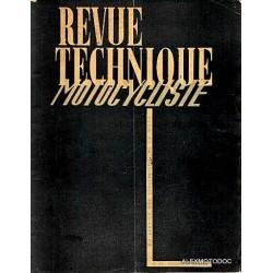Revue technique...