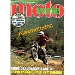 Moto verte n° 38