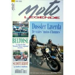 Moto légende n° 47