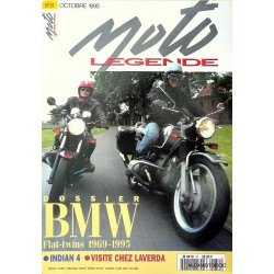 Moto légende n° 51