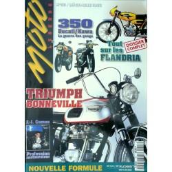 Moto légende n° 53