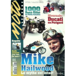 Moto légende n° 56