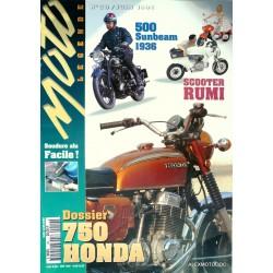 Moto légende n° 59