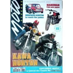 Moto légende n° 60
