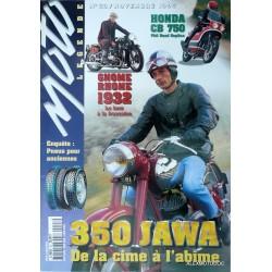 Moto légende n° 63