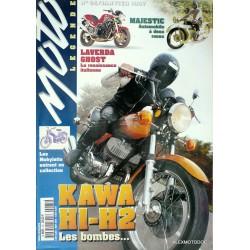 Moto légende n° 65