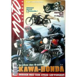 Moto légende n° 87