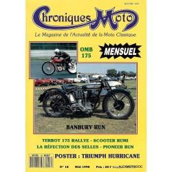 Chroniques moto n° 55
