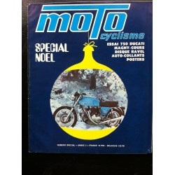 Motocyclisme n° Spécial...