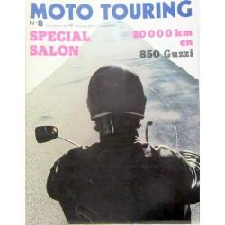 Moto Touring n° 8