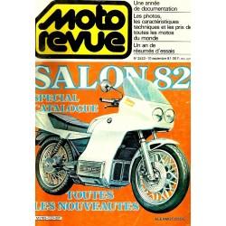Moto Revue n° 2523