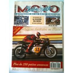 Chroniques Moto n° 56