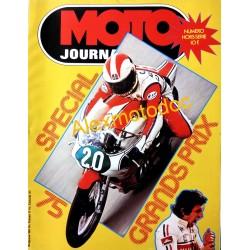 Moto journal Spécial...