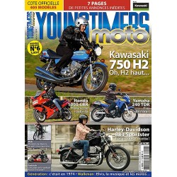 Youngtimers moto n° 6