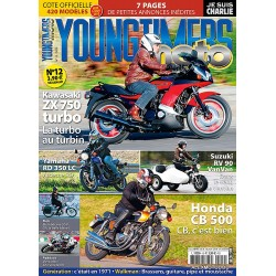 Youngtimers moto