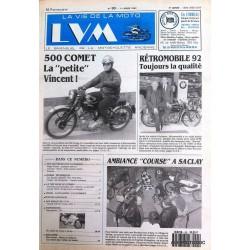 la vie de la moto n°217