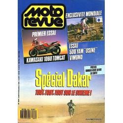 Moto Revue n° 2827