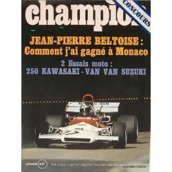 Champion n° 78