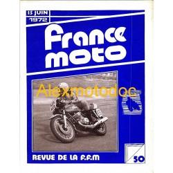 France Moto n° 1