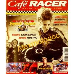 Café-Racer n°1 (1° série)