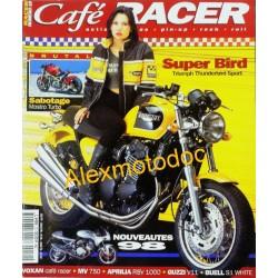 Café-Racer n°10 (1° série)